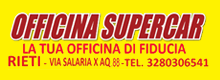 Officina Supercar